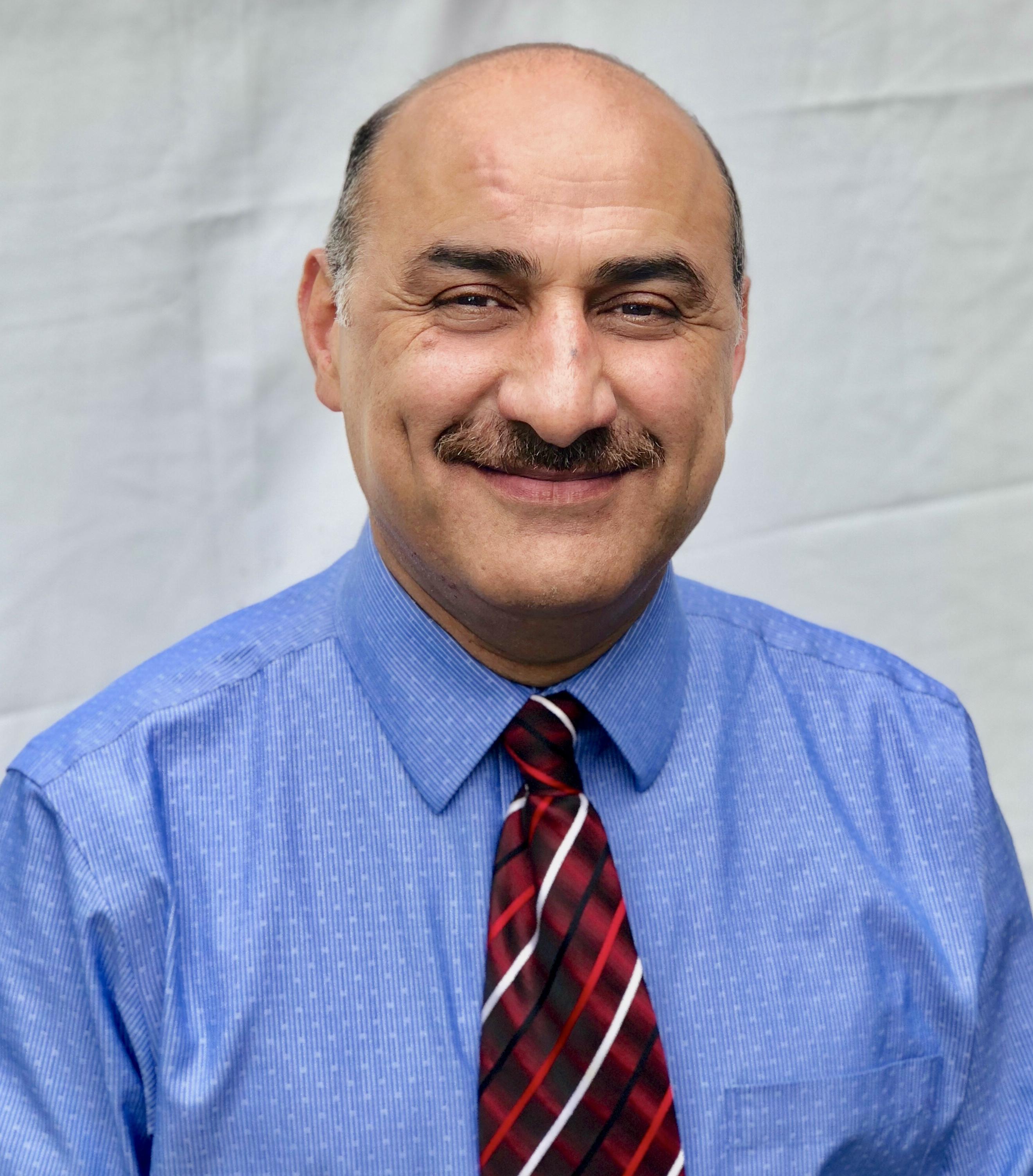 Majid Doroudi