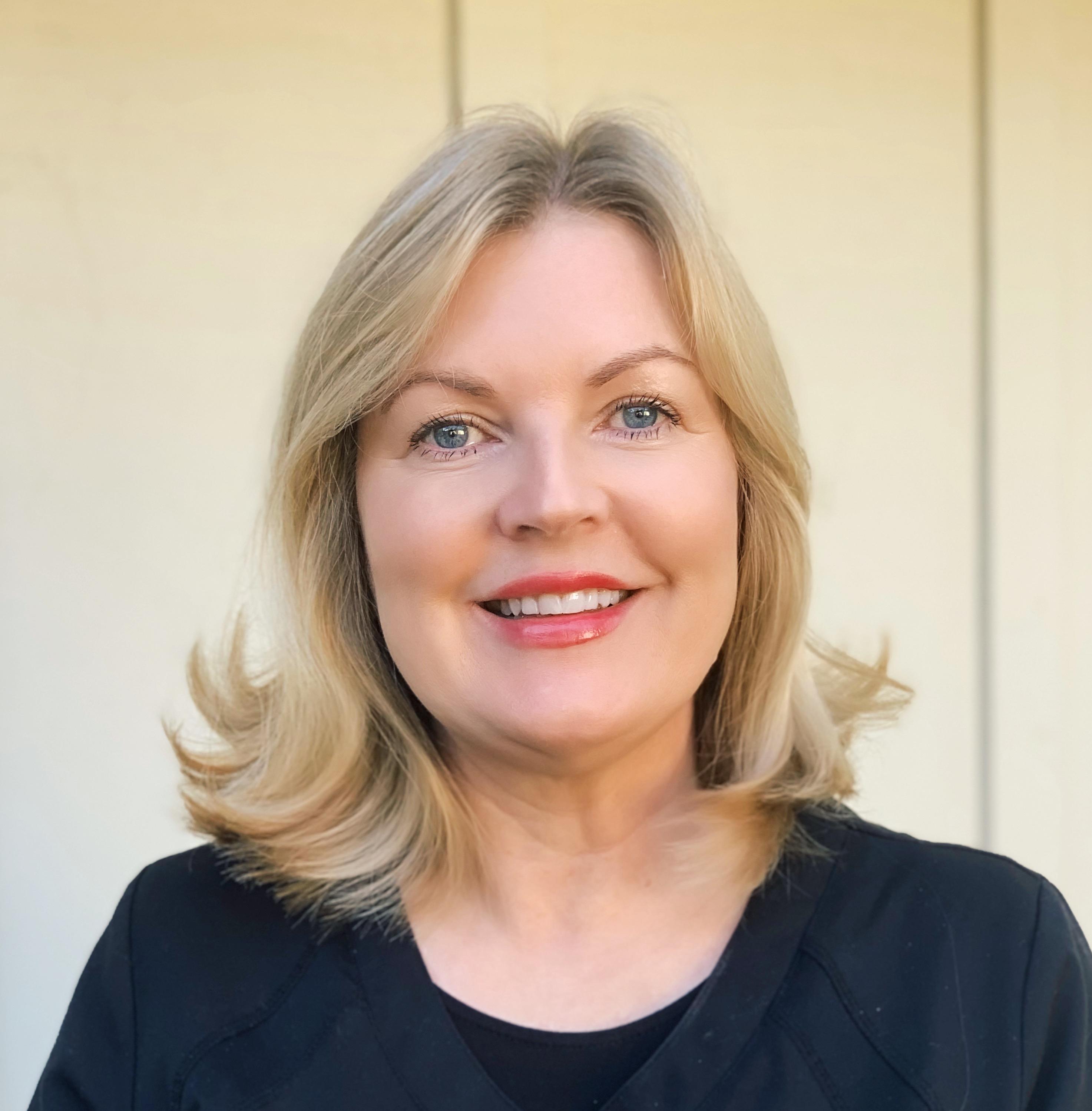 Cheryl Crumpler