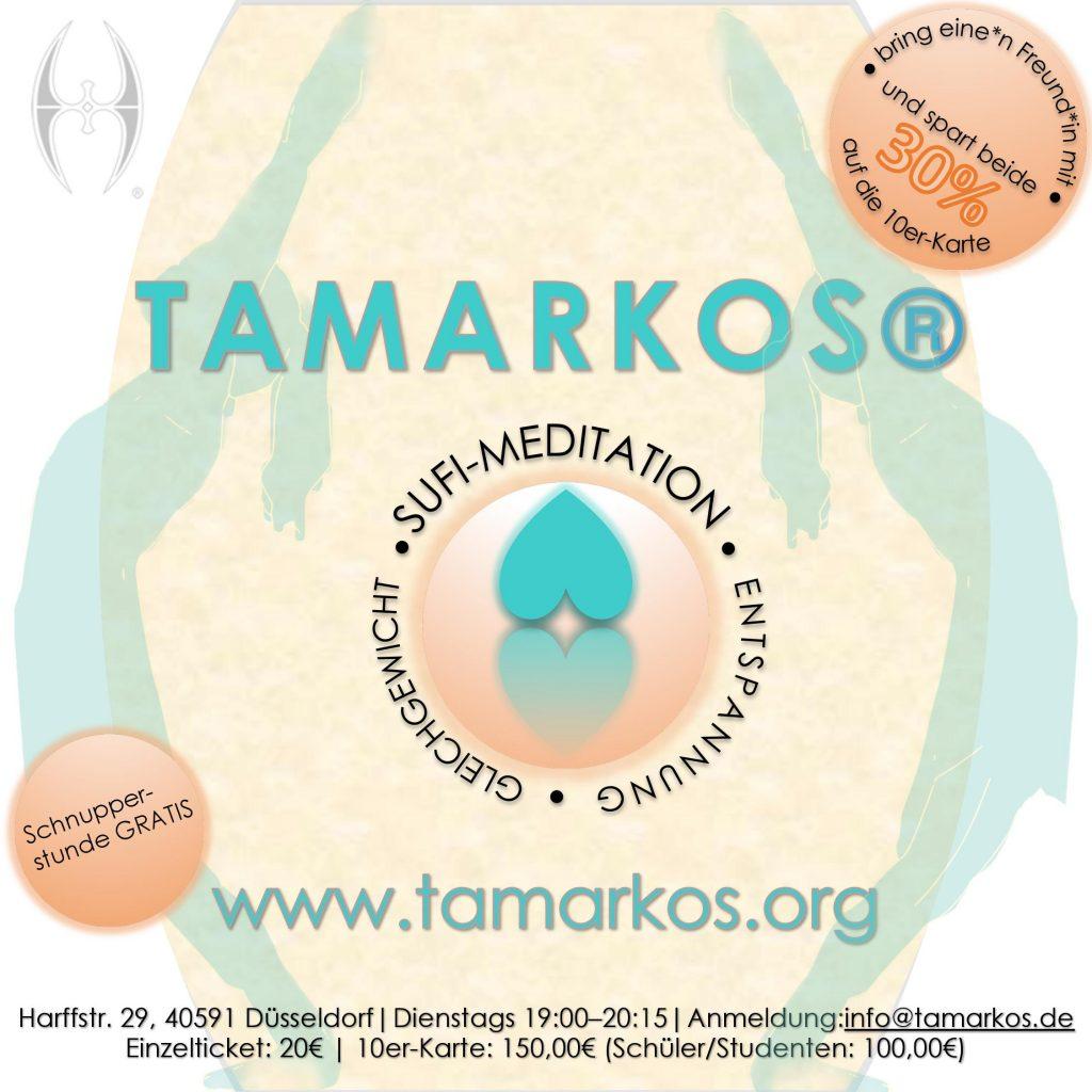 Wöchentlicher Tamarkos®-Kurs